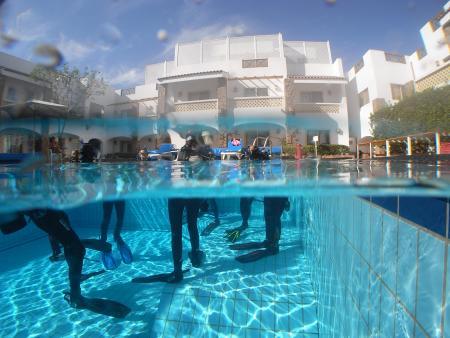 Camel Hotel,Na´ama Bay,Ägypten
