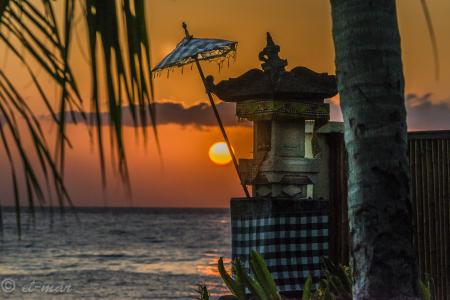 Kubu Indah Dive & Spa Resort,Kubu,Bali,Indonesien