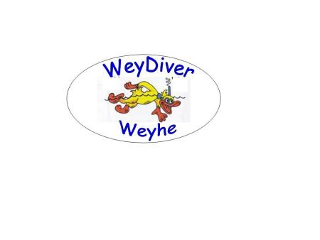 WeyDiver,Weyhe,Niedersachsen,Deutschland