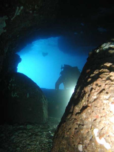 Waterworld Diving Center,Lanterna Porec,Kroatien