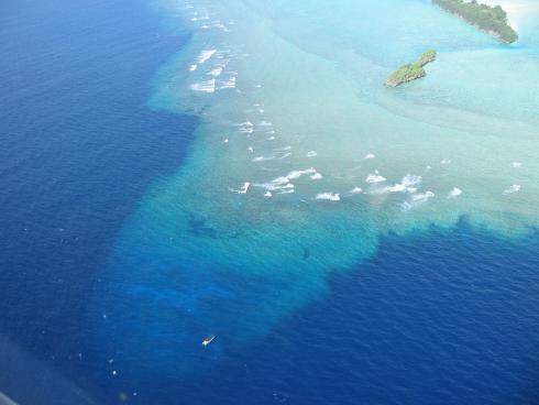 Palau allgemein,Palau