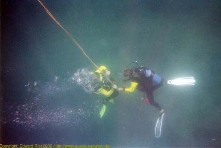Exmouth Diving Centre,Exmouth,Australien