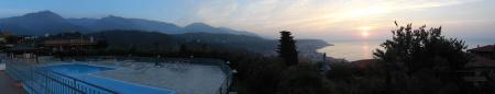 Residence Villa Beuca,Cogoleto/Ligurien,Italien