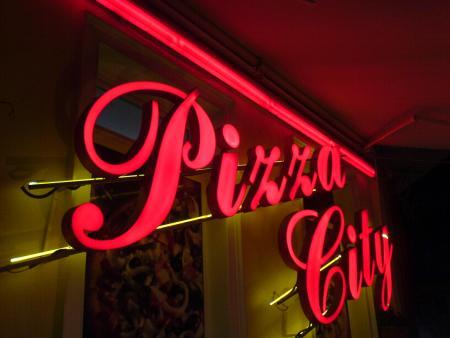 Pizza City,Odessa,Ukraine