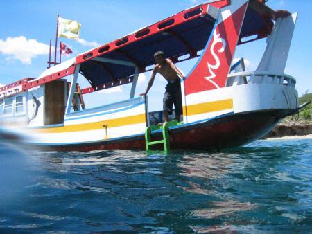 Easy Divers Pemuteran,Bali,Indonesien