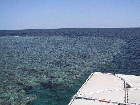 Panorama Reef (Safaga),Ägypten