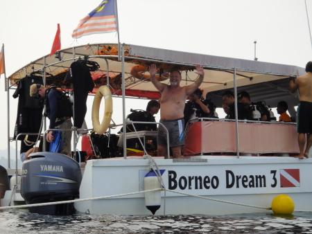 Borneo Dream Travel & Tours,Kota Kinabalu,Malaysia