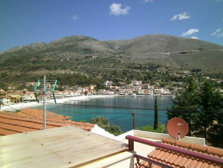 Greka Ionian Suites,Agia Efimia Kefalonia,Griechenland