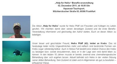 Aquanaut - Help for Heiko
