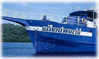 Silentworld - Sydney CBD und Roseville,Australien
