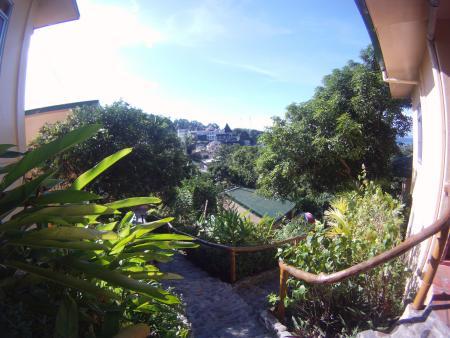 Sabang Mindoro,Philippinen