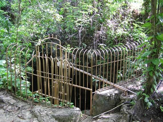 Cueva Taina (Höhlentauchen), Höhlentauchen,Dominikanische Republik