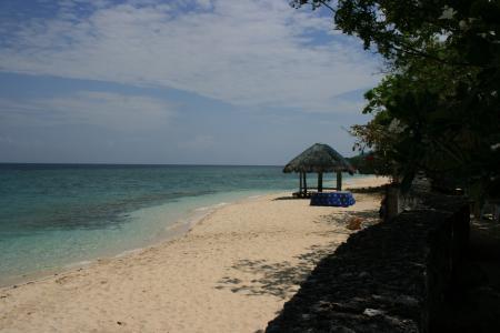 Club Serena,Cebu,Moalboal,Philippinen