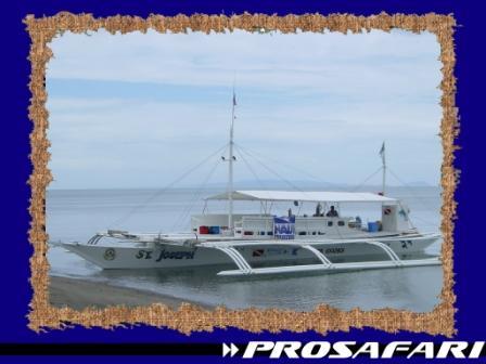 ProSafari,Philippinen