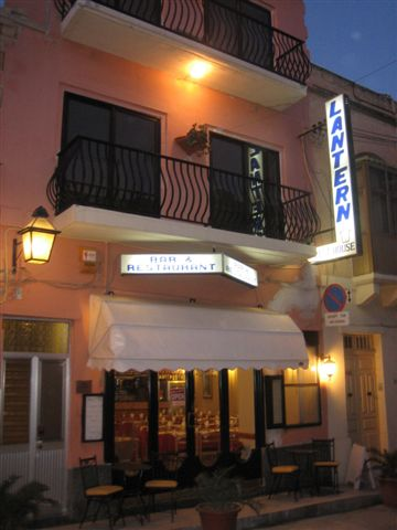 Lantern Guesthouse (Photo von Nautic Team Gozo), Lantern Guesthouse, Marsalforn, Gozo, Malta, Gozo