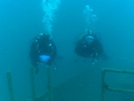 Magic - Dive,Punat,Kroatien