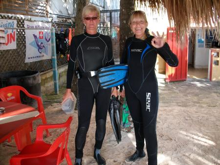 Tropical Sea Divers,Boca Chica,Dominikanische Republik