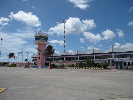 Dutch Antiles Express (DAE),Curaçao,Niederländische Antillen