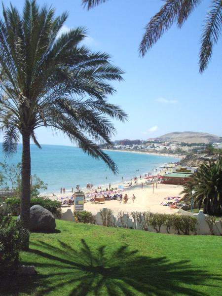 Costa Calma Beach Resort,Costa Calma,Fuerteventura,Spanien
