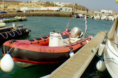 Fuertediver,Jandia,Fuerteventura,Kanarische Inseln,Spanien