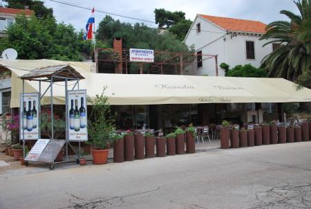 Konoba Dušica,Lumbarda,Insel Korčula,Kroatien