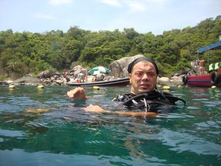 Dive Wishes & More,Golf von Thailand,Thailand