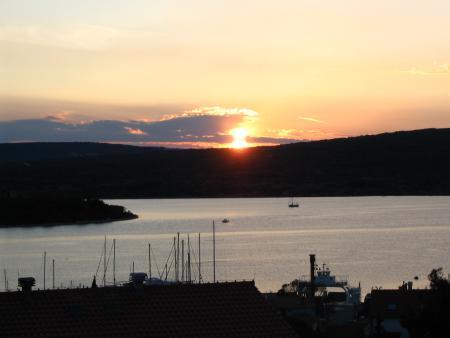 Tauchertreff Punat,Krk,Kroatien
