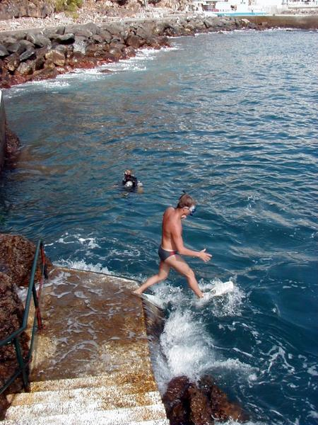 Tubarao Diving,Funchal,Madeira,Portugal