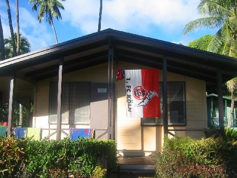 Oavalau, Ovalau,Fidschi