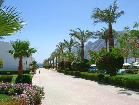 Happy Life Village II,Dahab,Ägypten