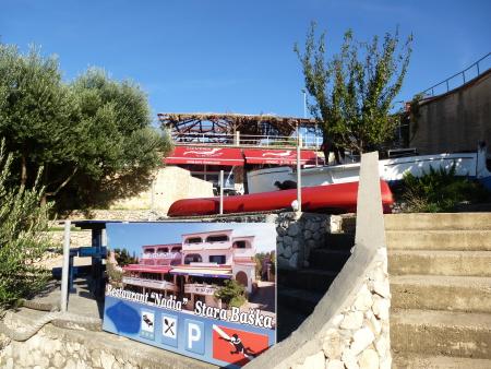 Euro-Divers Croatia - Stara Baska,Kroatien