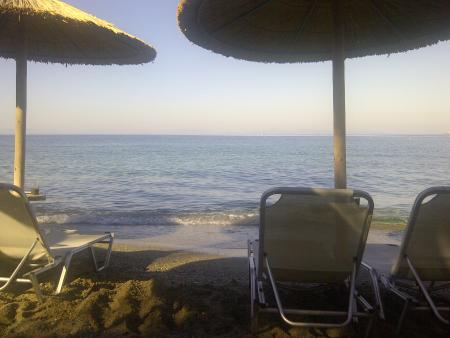 Alexander Beach,Anavyssos / Attika,Griechenland
