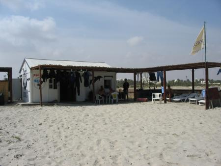 Blue Dolphin Diving Center,Djerba,Hotel Iberostar Mehari,Tunesien