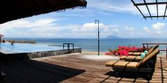 Minahasa Lagoon Resort,Nord Sulawesi,Sulawesi,Indonesien