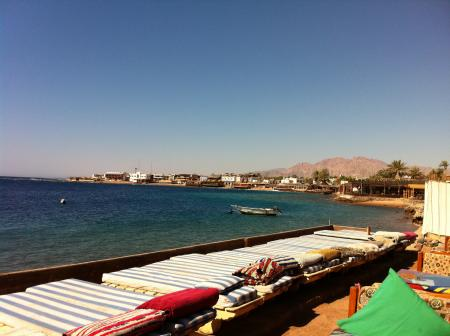 Dahab Divers,Sinai-Nord ab Dahab,Ägypten