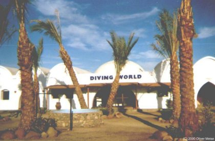 Diving World Red Sea,Sharm el Sheikh,Sinai-Süd bis Nabq,Ägypten