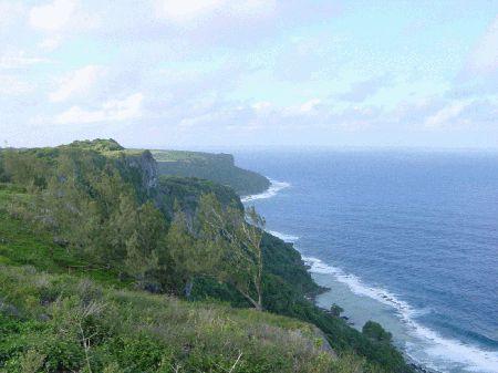 Insel Euà,Tonga
