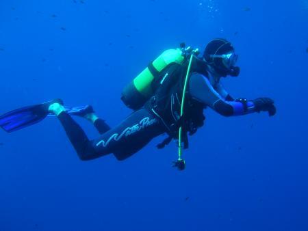 Blu Immersion Diving Center,Italien