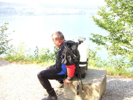 Thuner See,Fischbalme,Merlingen (Beatenbucht),Schweiz