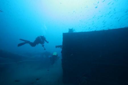Haven Diving,Arenzano,Italien