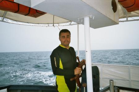 Plongée & Loisirs de Monastir,Tunesien