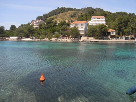 Appartements Merlo,Prezba,Insel Lastovo,Kroatien