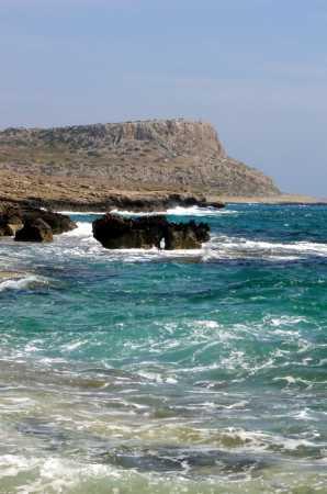 Agia Napa,Zypern