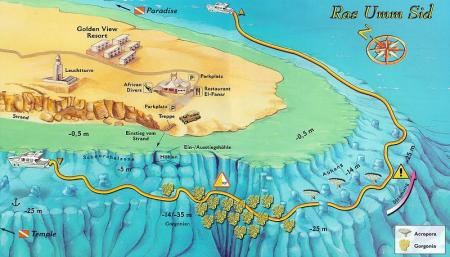 Ras Umm Sid (Sharm El Sheikh),Ägypten