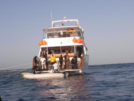 M/Y Nouran ( C-Sound),Ägypten