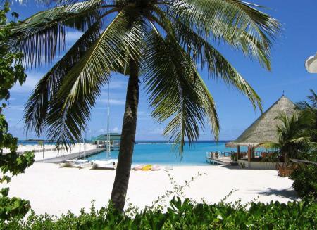 Lhohifushi,Nord Male-Atoll,Malediven