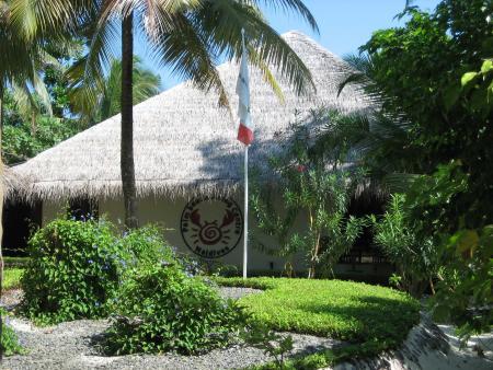 Lhaviyani Atoll,Palm Beach Resort & Diving Center,Malediven