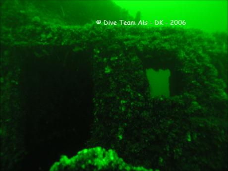 Dive Team Als, Sydals, Insel Als, Dänemark
