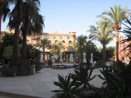 Grand Resort,Hurghada,Ägypten