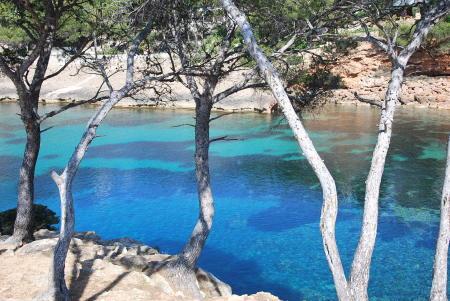 Vista Dragonera,Port d´ Andratx,Mallorca,Spanien